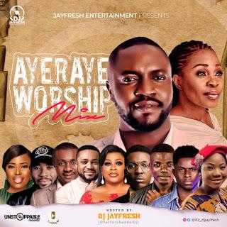 Ayeraye Worship